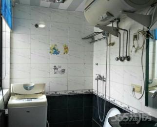 2号地铁站口莲花嘉园3室1厅1卫18平米合租精装