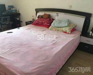 亳州城A区1室1厅1卫47.6平米2000年产权房精装
