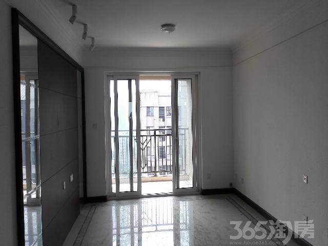 中海玺园3室2厅2卫118.40㎡2016年产权房精装