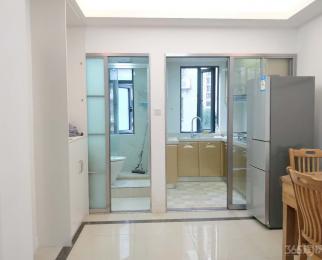 金王府小区2室1厅1卫60平米整租豪华装