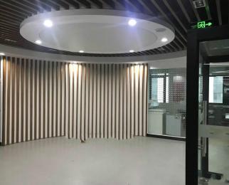 江苏省建大厦可注册公司整租简装地铁旁
