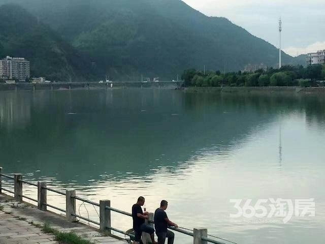 杭州后花园养老养生度假福地一线江景依山傍水
