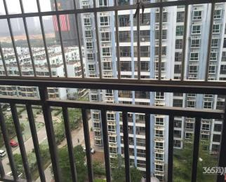 中南锦绣2室2厅1卫81.58平方2010年满两年产权房精装