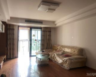 苏宁睿城3室2厅2卫137平米精装整租