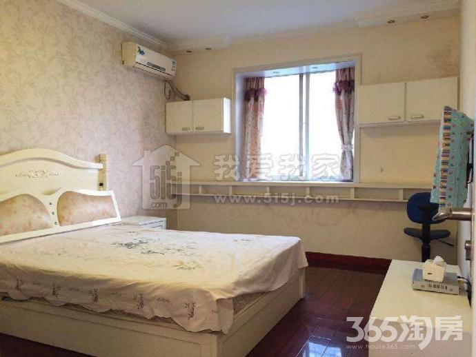 仙鹤山庄3室2厅1卫100㎡整租精装