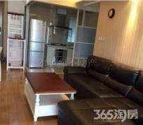 仁恒G53公寓2室1厅1卫整租豪华装