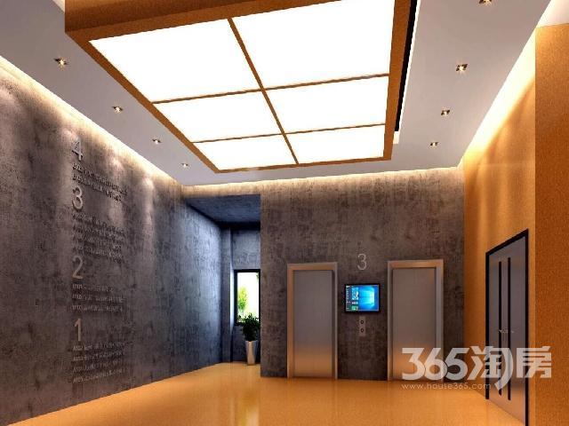地铁口-非中介精装创意办公室出租,商业繁华,高入驻率
