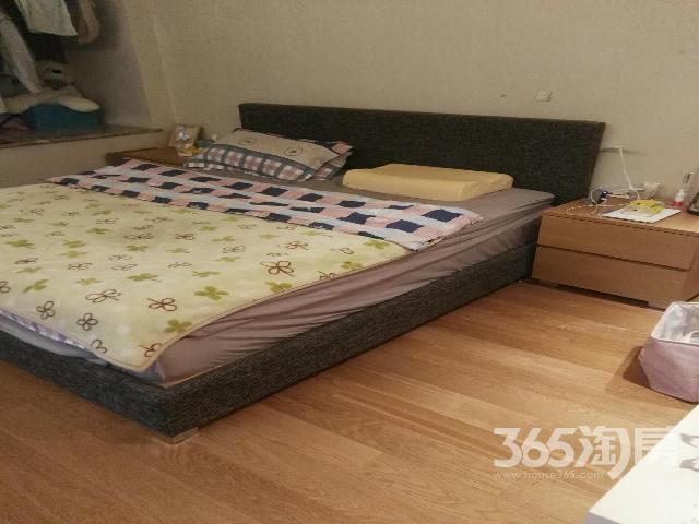 府翰苑单身公寓1室1厅1卫68�O2006年满两年产权房精装