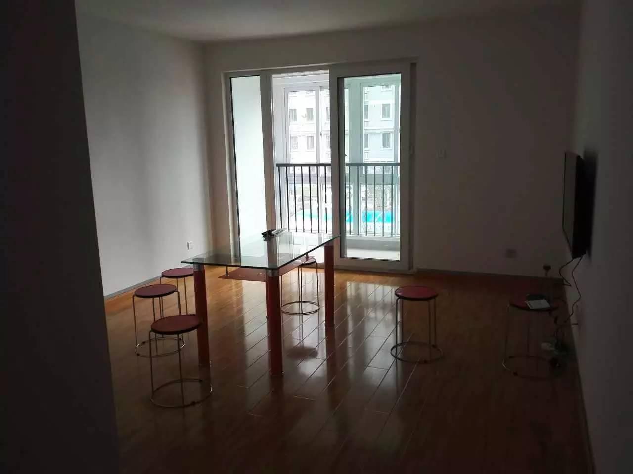 【江宁区禄口机场安置房(小高层)3室2厅1卫90㎡整租