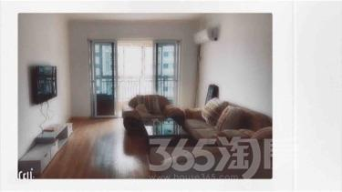 碧桂园凤凰城3室2厅2卫133平米整租精装