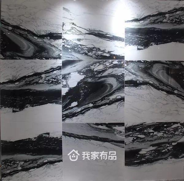 惠达瓷砖|芜湖家居|山水背景墙