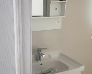 上坊新城尚祈苑2室2厅1卫89平米整租精装