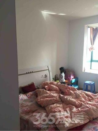 塞纳名邸3室2厅1卫99平米精装产权房2012年建