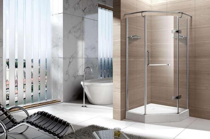 淋浴房行业未来增长点:农村和二线城市