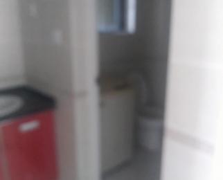 利港尚公馆3室2厅1卫90平米整租简装