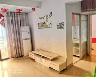 西环中心广场1室1厅1厨1卫70平米精装