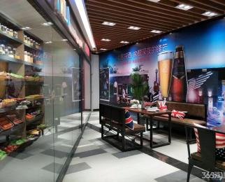 包河区 省政府旁 茶里水街 8.1米层高商铺 毗邻茶博城