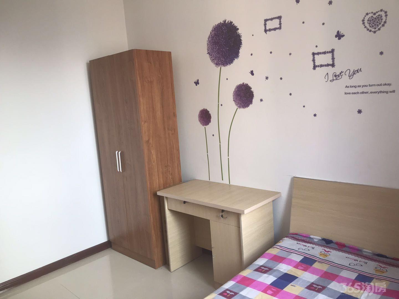 明泰水溪庭院1室1厅1卫30平米合租精装