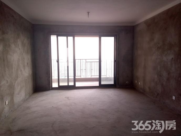 骋望七里楠4室2厅2卫173平方产权房毛坯