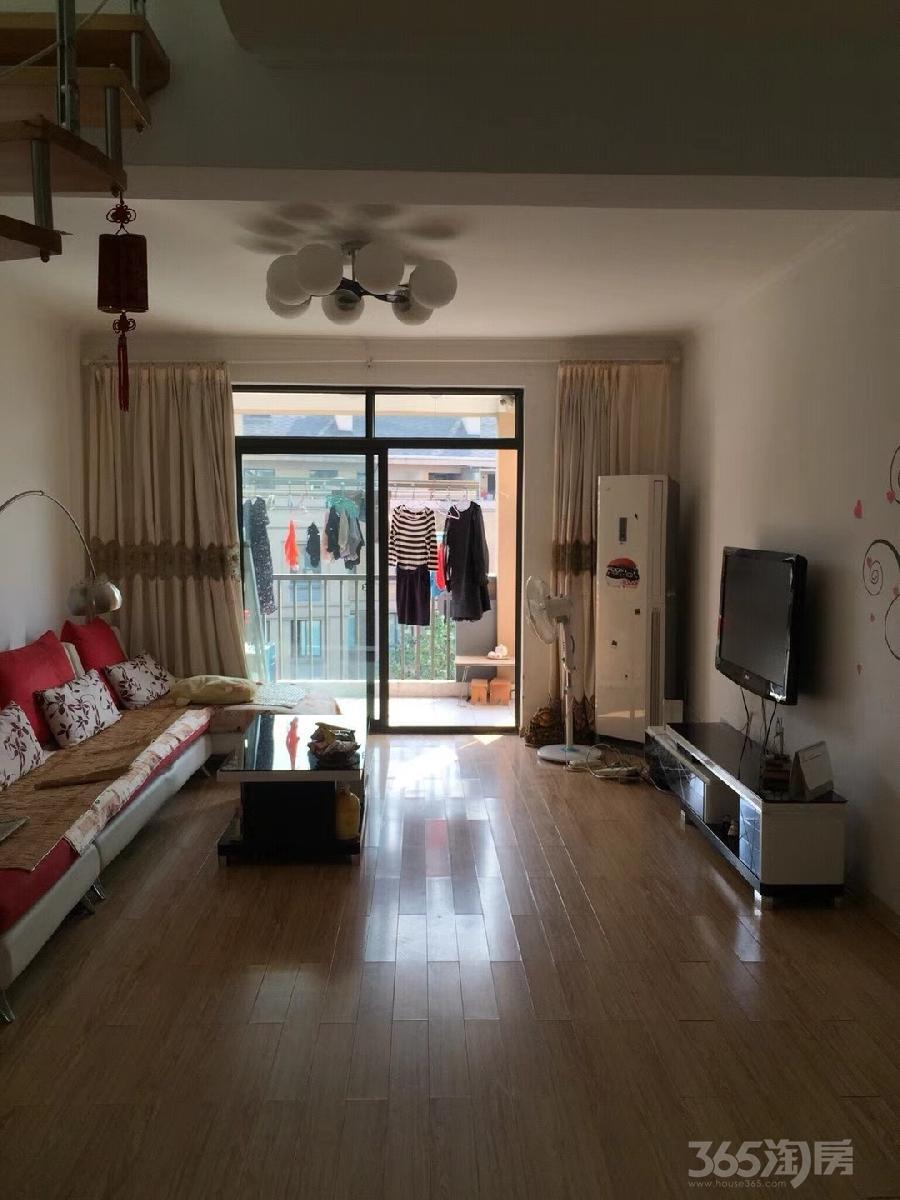 星洲翠谷5室2厅1卫146.35平米2007年产权房中装