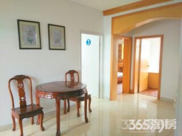 雍雅园3室2厅2卫28平米合租精装