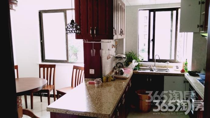京东紫晶3室3厅1卫121㎡整租豪华装全明房子出租