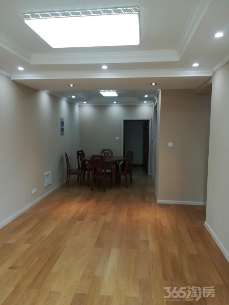 2077青年汇3室1厅1卫93平米整租精装