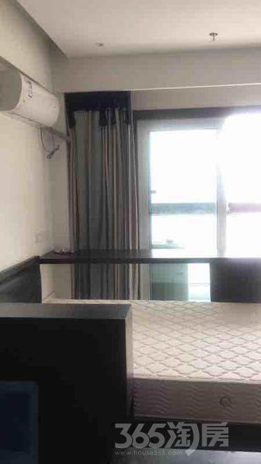 泰达青筑33平米豪华装可注册2018年建