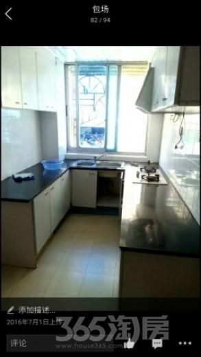 海门市包场镇3室1厅1卫98.46平米1999年产权房中装