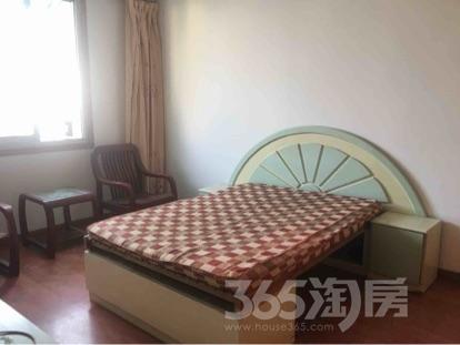 青山园小区1室2厅1卫42平米整租精装