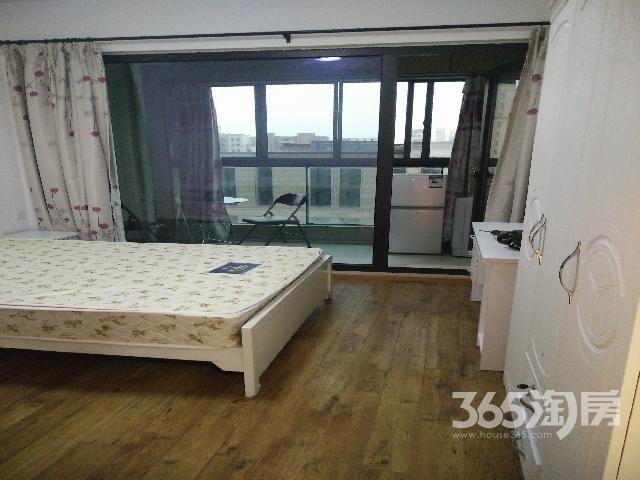 银马公寓1室0厅1卫45㎡合租不限男女精装
