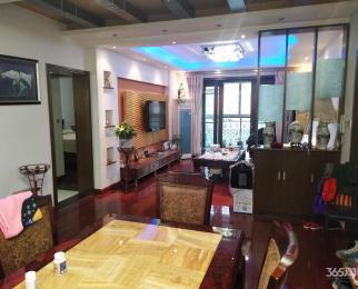 美景雅苑3室2厅2卫119平方产权房豪华装