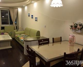 <font color=red>宁和新寓</font>2室2厅1卫93平米整租精装