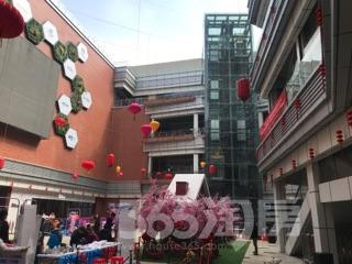 兴地美利广场55平米整租精装可注册