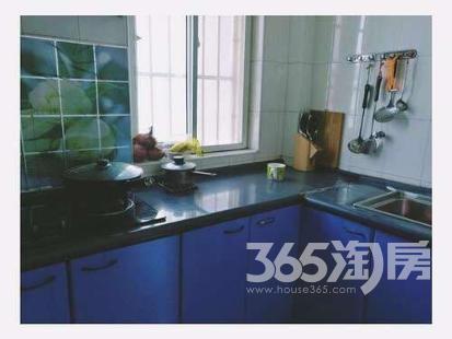 仙鹤山庄2室1厅1卫79平方产权房精装