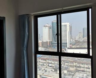 大钟楼东方广场B座1室1厅1卫60平米精装整租