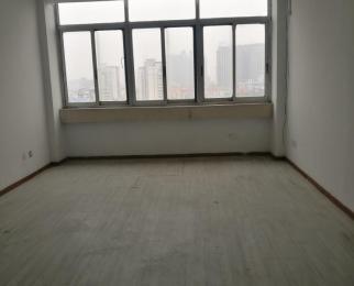 中山北路215号写字楼650平米一350平方