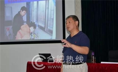 国际生物奥赛金牌教练、生物特级教师——王钢