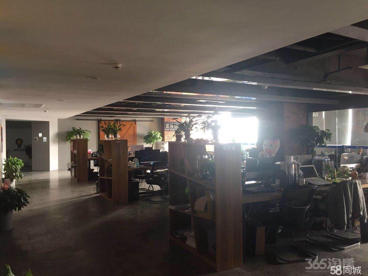 江苏商厦60平米2004年可注册公司精装
