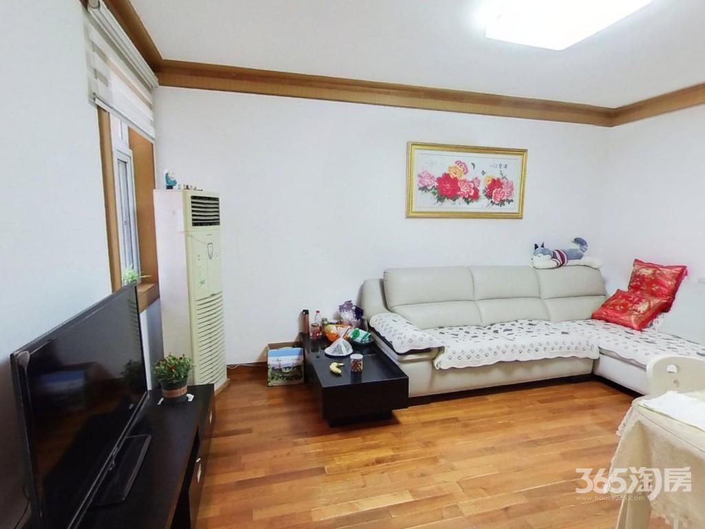 金宁新村2室1厅1卫80平米精装产权房2002年建