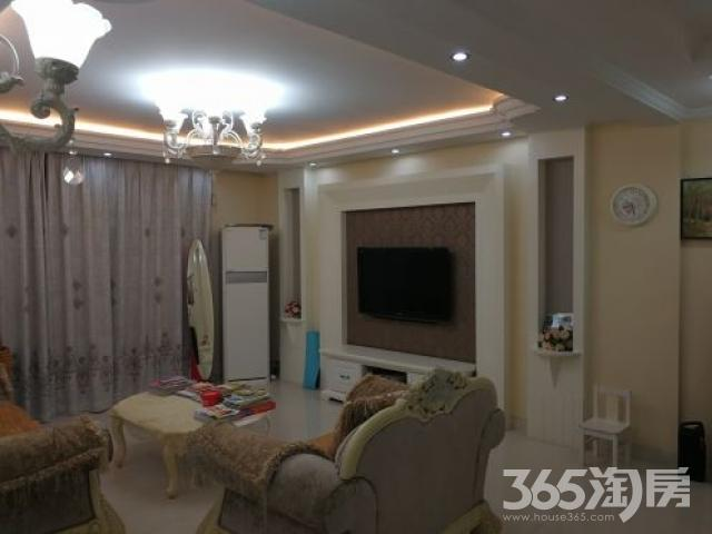 左邻右里3室2厅2卫132平米2010年产权房豪华装