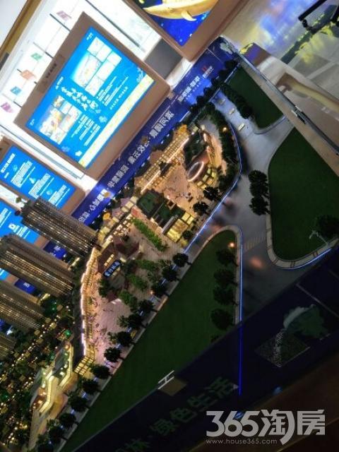 华邦新华城147平米2018年新铺毛坯