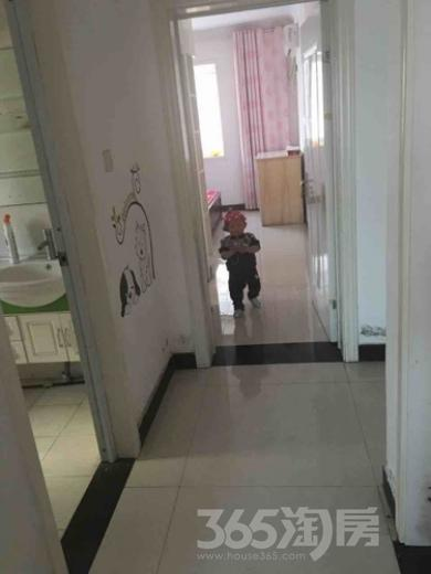 金陵人家3室2厅2卫110平米整租精装
