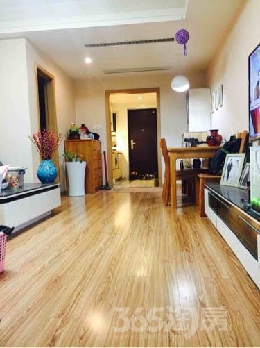 二期楼王高楼层满二全物实木定制家具看中可谈