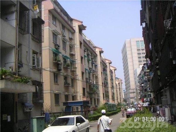 白泽弄 永丰巷 中山北路 国度公寓 观巷 两室一厅