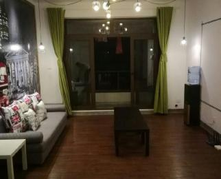 大华西溪风情澄品4室2厅2卫11平米合租中装