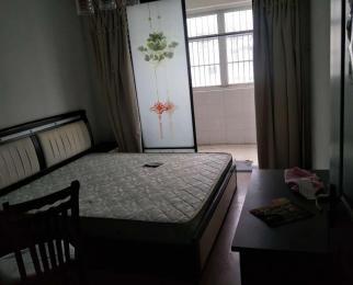 金鑫南村 家具家电齐全,精装修,两室朝南,有钥匙