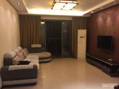 尚东花园 精装修两居室 送露台 可改三房 紧靠仙外 急售