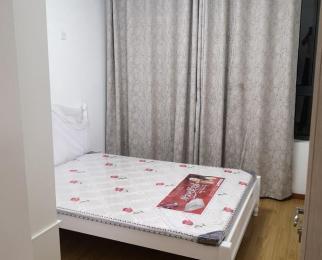 保利国际社区3室2厅1卫96平米整租精装