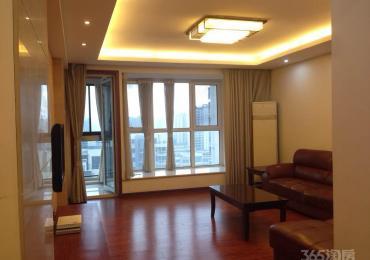 【整租】西堤国际三区4室2厅